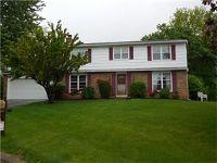 Home for sale: 23 Sandpiper, Perinton, NY 14450