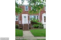 Home for sale: 911 Palladi Dr., Baltimore, MD 21227