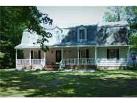 Home for sale: 351 Holland Point Rd., Mathews, VA 23050