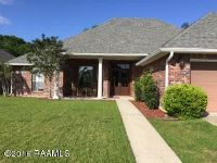 Home for sale: 706 Southlake, Youngsville, LA 70592