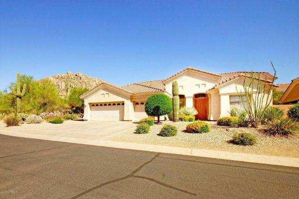 11520 E. Whispering Wind Dr., Scottsdale, AZ 85255 Photo 1