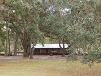 Home for sale: 3551 N.E. 167th Ct., Williston, FL 32696