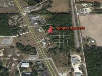 Home for sale: Tbd Us 19, Chiefland, FL 32626