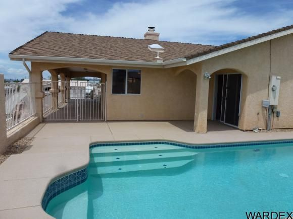 1256 Kibbey Ln., Lake Havasu City, AZ 86404 Photo 34