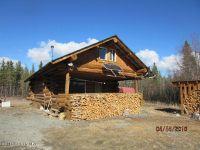 Home for sale: Mi 15 Edgerton Hwy., Copper Center, AK 99573