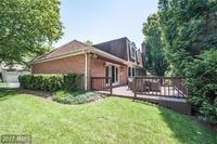 Home for sale: 3214 Ellicott St. Northwest, Washington, DC 20008