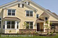 Home for sale: 8 Edwards Farm Ln., Tinton Falls, NJ 07724