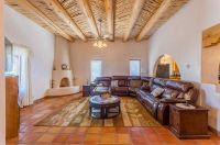 Home for sale: 3225 Casa Rinconada, Santa Fe, NM 87507
