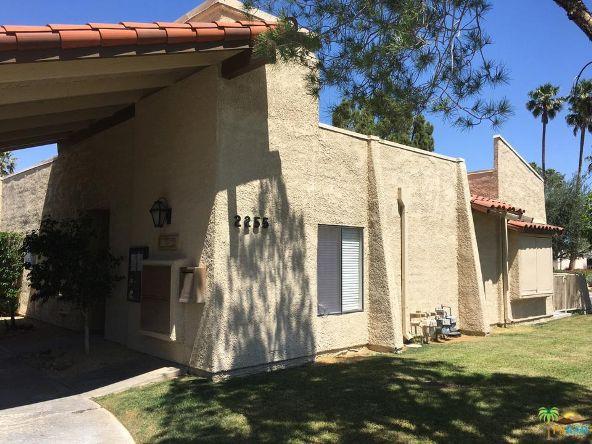 2255 S. Calle Palo Fierro, Palm Springs, CA 92264 Photo 2
