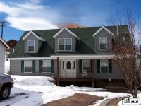 Home for sale: 604 Moffat, Oak Creek, CO 80467