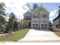 Home for sale: 1919 Sandlewood Ln., Chamblee, GA 30341