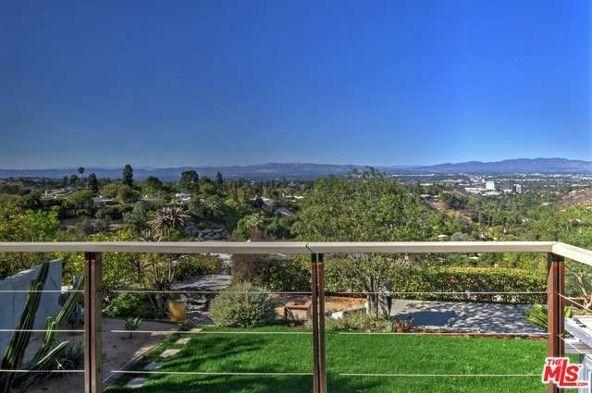 15409 Longbow Dr., Sherman Oaks, CA 91403 Photo 28