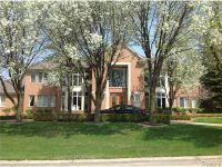 Home for sale: 37332 Alpinia Ln., Clinton Township, MI 48036