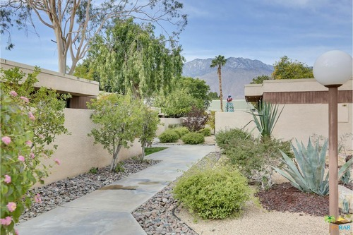 435 Bradshaw Ln., Palm Springs, CA 92262 Photo 21