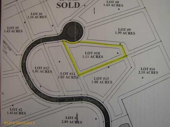 Lot 10 Overlook Dr., Hallowell, ME 04347 Photo 4