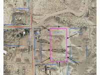 Home for sale: 0 Ranch Rd. & Eiseman, Moapa, NV 89025