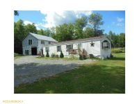 Home for sale: 90 River Rd., Howland, ME 04448