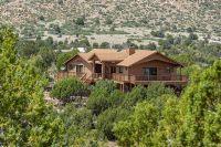 Home for sale: 14195 N. Tapper Trail, Prescott, AZ 86305