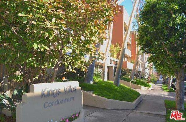 750 N. Kings Rd., Los Angeles, CA 90069 Photo 2