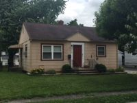Home for sale: 215 Mccarty, Huntington, IN 46750