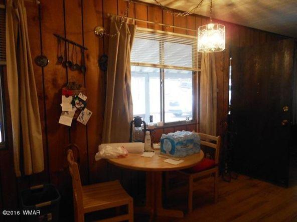 3337 Pine Cone Dr., Overgaard, AZ 85933 Photo 17