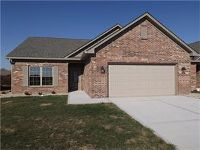 Home for sale: 1304 Country Creek Cir., Shelbyville, IN 46176