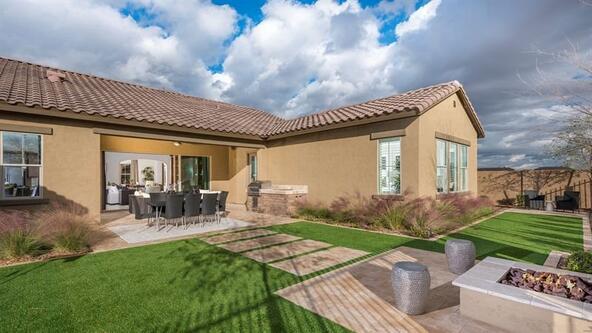 3945 S Mingus Drive, Chandler, AZ 85286 Photo 11