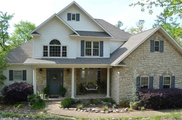 71 Fineza Way, Hot Springs Village, AR 71909 Photo 1