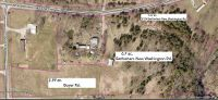 Home for sale: Bethlehem New Washington/Boyer Rd., New Washington, IN 47162