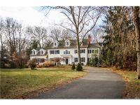 Home for sale: 134 Valley Rd., New Canaan, CT 06840