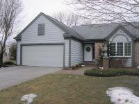 Home for sale: 5663 Cortland Cir., Bay City, MI 48706