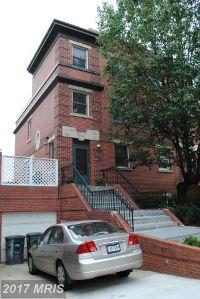 Home for sale: 1402 Foxhall Rd. N.W., Washington, DC 20007