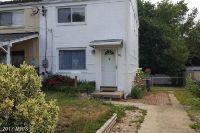 Home for sale: 803 S.Harrison, Arlington, VA 22204