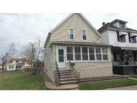 Home for sale: 13 E. Glenwood St., Ecorse, MI 48229