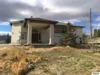 Home for sale: 10990 N. Mccarran, Reno, NV 89503