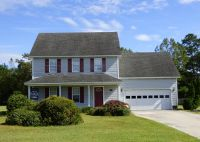 Home for sale: 114 Steep Hill Dr., Swansboro, NC 28584