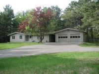 Home for sale: 5636 Mohawk Rd., Rhinelander, WI 54501