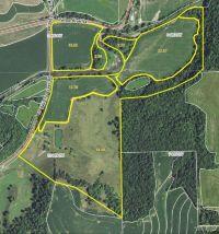 Home for sale: 0 Williams Creek, Postville, IA 52162