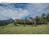 Home for sale: 2900 Grey Fox Dr., Estes Park, CO 80517