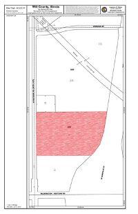 Home for sale: 000 South 88th Avenue, Peotone, IL 60468