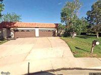 Home for sale: Salem, Aurora, CO 80012