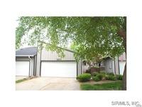 Home for sale: 1204 Woodgate, O'Fallon, IL 62269