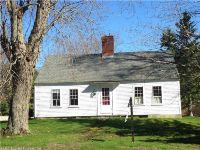 Home for sale: 3 Tucker Ln., Blue Hill, ME 04614
