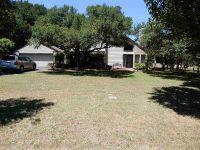 Home for sale: 2900 Cedar Trail, Marble Falls, TX 78654