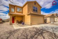 Home for sale: 5815 Desert Peak Pl., Las Cruces, NM 88012