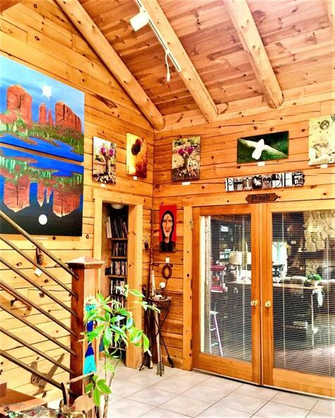 322 Dream Maker Way, Sedona, AZ 86351 Photo 28