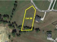 Home for sale: Lot 28 Wild Pear Trail, Dandridge, TN 37725