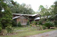 Home for sale: 90 Buckeye Nursey Rd., Perry, FL 32347