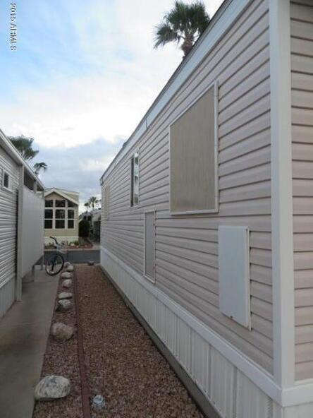 3710 S. Goldfield Rd., # 519, Apache Junction, AZ 85119 Photo 34