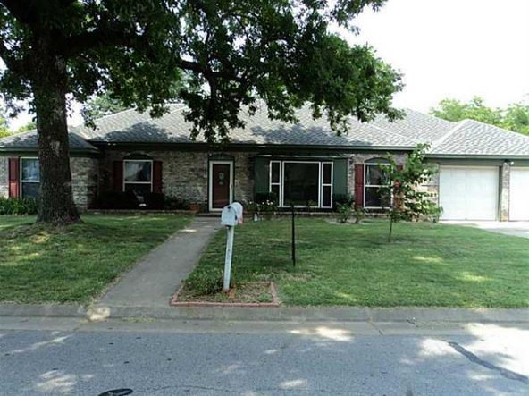 1517 Harvard Ave., Fort Smith, AR 72908 Photo 1